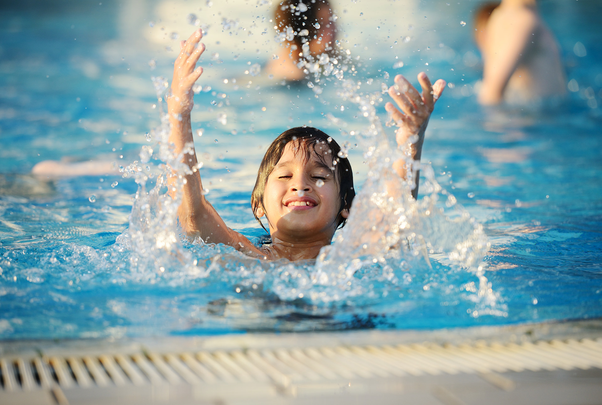 San Diego Commercial Pool Services